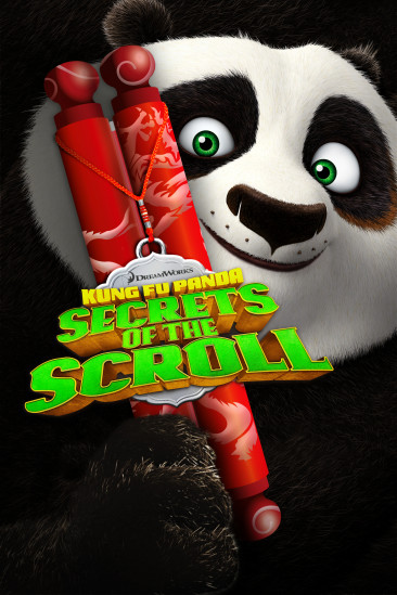 Kung Fu Panda: Secrets of the Scroll (2016)