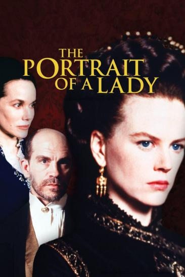 The Portrait of a Lady (1997)