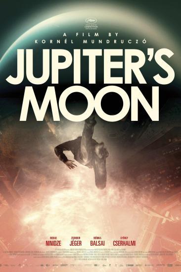 Jupiter's Moon (0000)