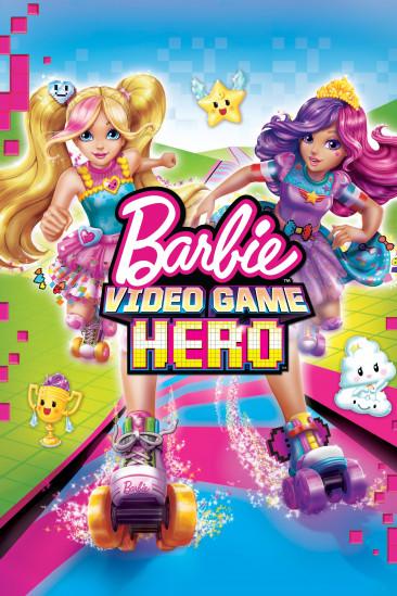 Barbie: Video Game Hero (2017)
