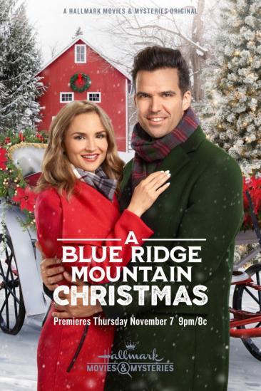 A Blue Ridge Mountain Christmas (2019)