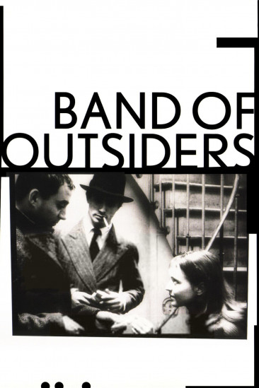 Band of Outsiders (1964)