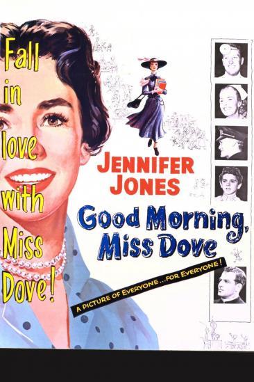 Good Morning Miss Dove (1955)