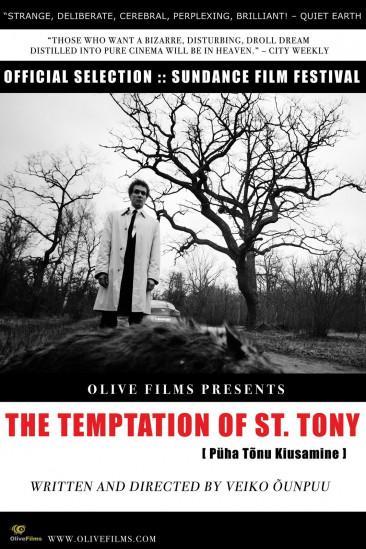 The Temptation of St. Tony (2010)
