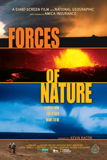 Forces Of Nature (2004)