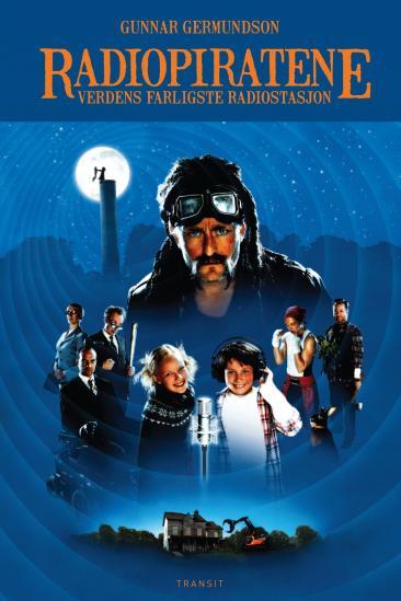 The Radio Pirates