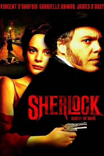 Sherlock: Case of Evil (2002)
