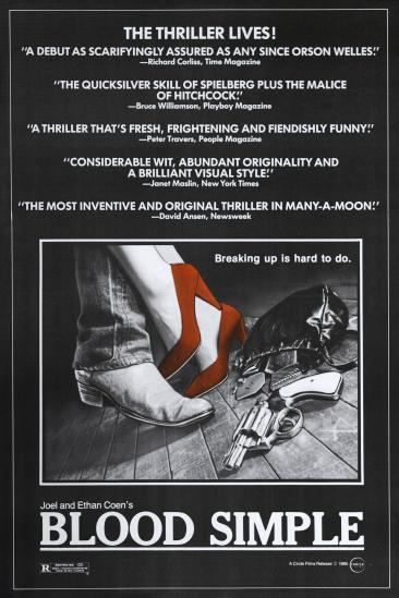 Blood Simple (1985)