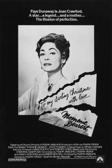 Mommie Dearest (1981)