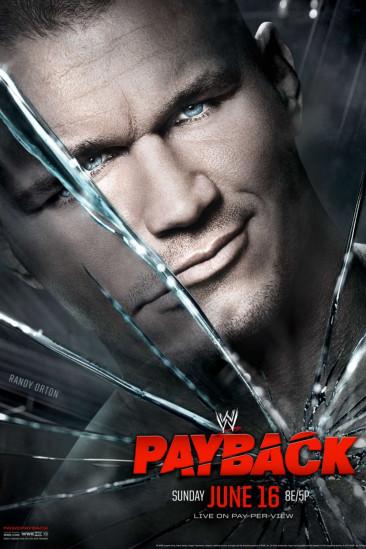 WWE Payback 2013 (2013)