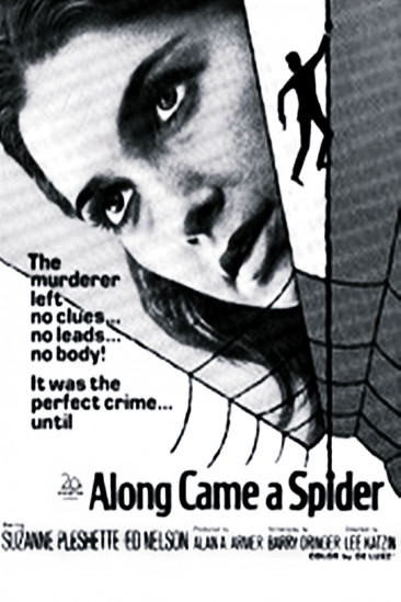Along Came a Spider (1970)