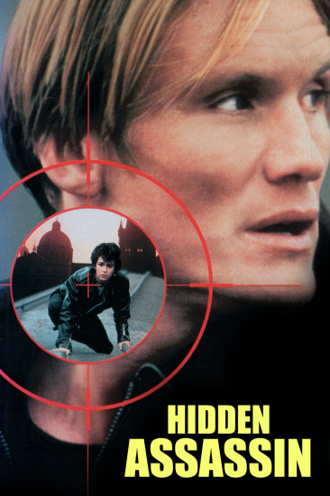 Hidden Assassin (1996)