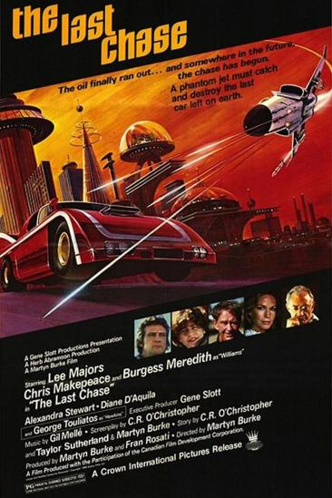 The Last Chase (1981)