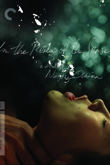 In the Realm of the Senses (1976)