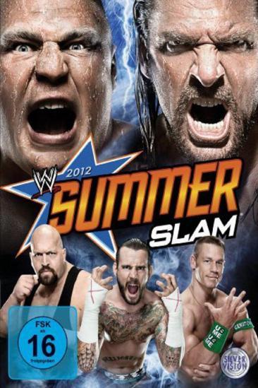 WWE SummerSlam 2012 (2012)
