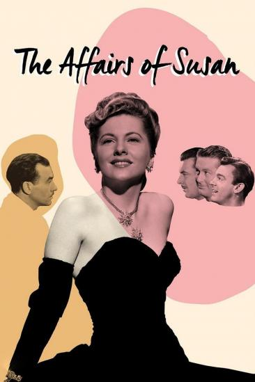 The Affairs of Susan (1945)
