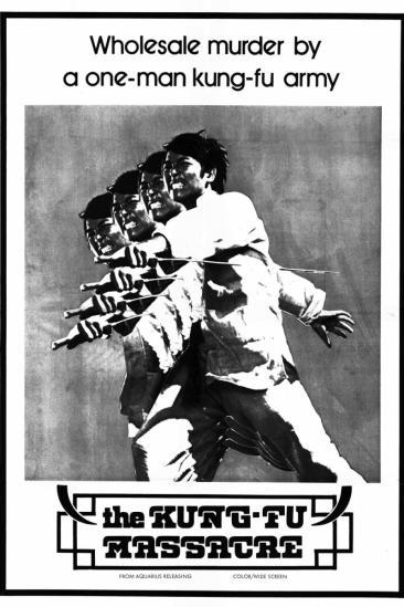 Super Kung Fu Kid (1974)