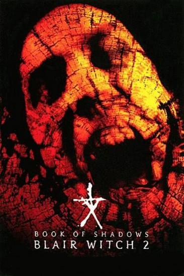 Book of Shadows: Blair Witch 2 (2000)