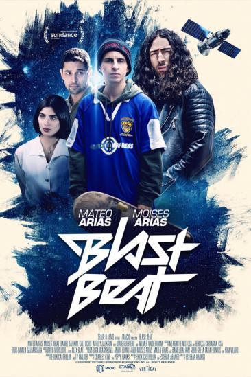 Blast Beat (2021)