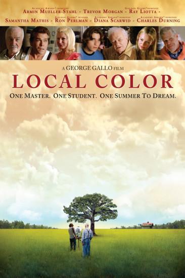 Local Color (2006)