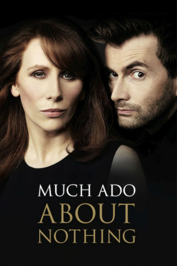 Much Ado About Nothing (0000)