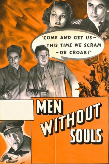 Men Without Souls (1940)