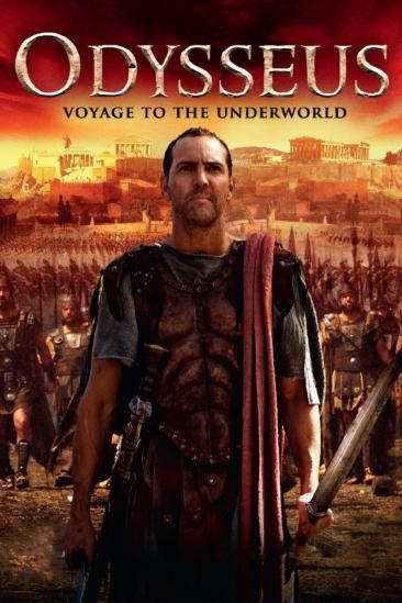 Odysseus & the Isle of Mists (2008)