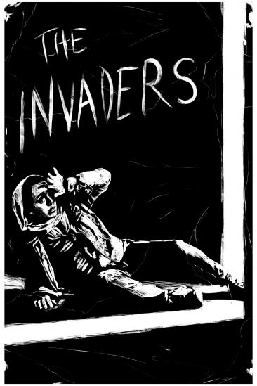 The Invaders (0000)