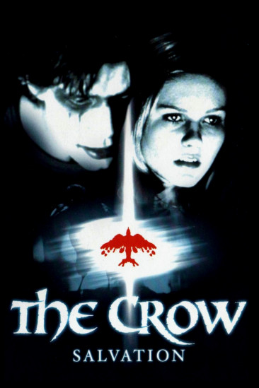 The Crow: Salvation (2000)