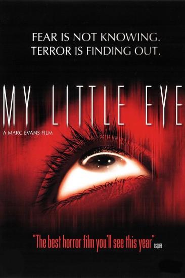 My Little Eye (2002)