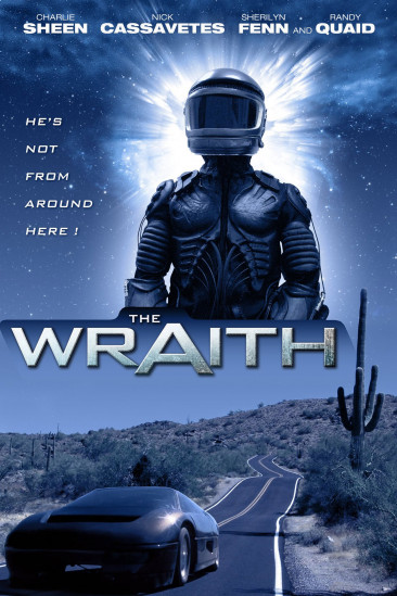 The Wraith (1986)