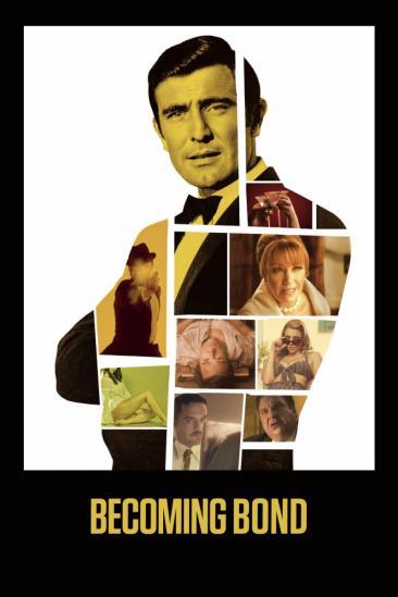 Becoming Bond (2017)