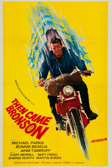 Then Came Bronson (1969)