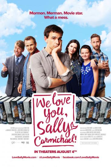 We Love You, Sally Carmichael! (2017)