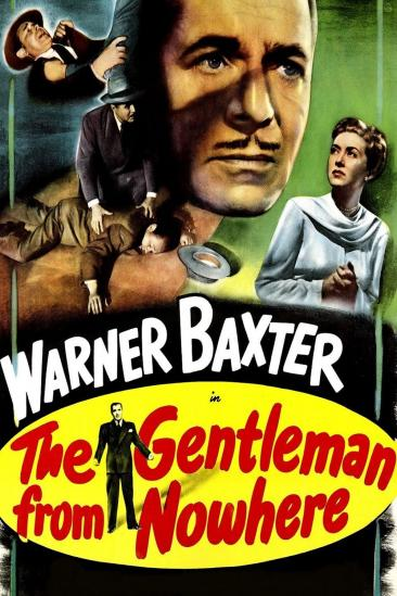 The Gentleman from Nowhere (1948)