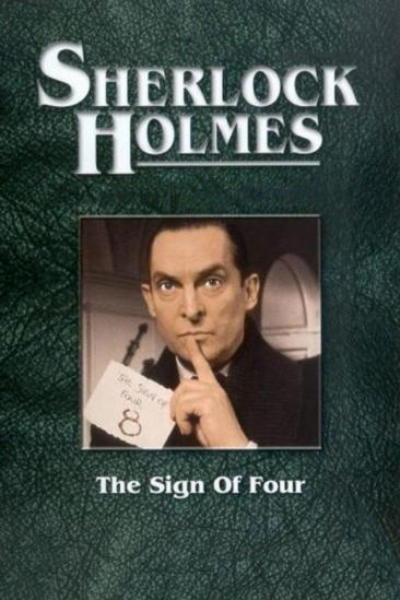 The Sign of Four (1987)