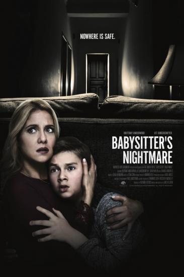 Babysitter's Nightmare (2018)