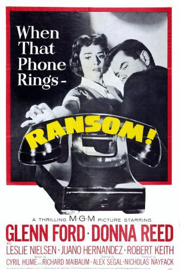 Ransom! (1956)