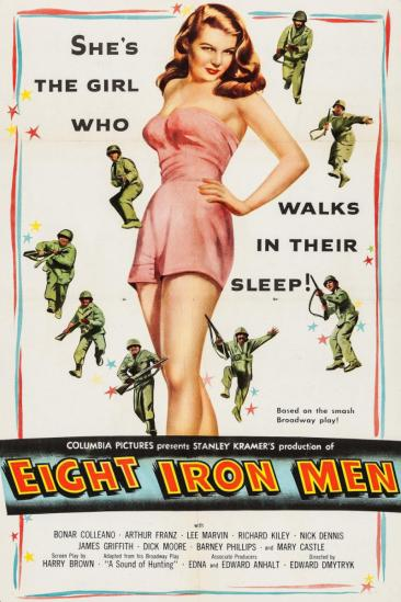 Eight Iron Men (1952)