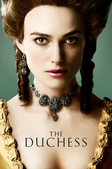The Duchess (2008)