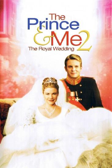 The Prince & Me 2: The Royal Wedding (2006)