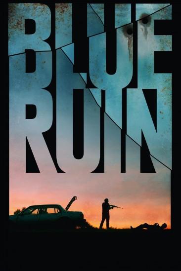 Blue Ruin (2014)