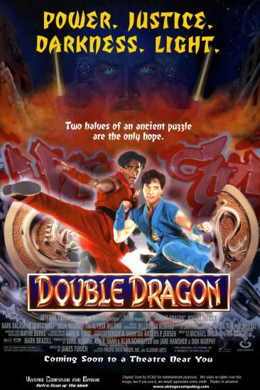 Double Dragon (1994)