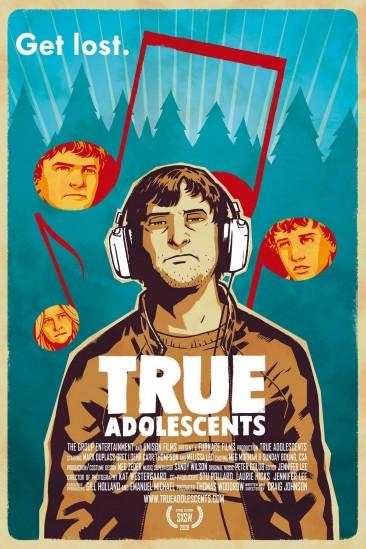 True Adolescents (2009)