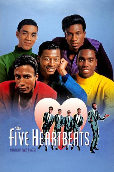 The Five Heartbeats (1991)