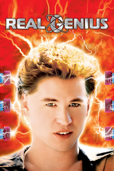 Real Genius (1985)