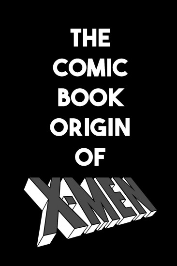Generation X: The Comic Book Origin of X-Men (2006)