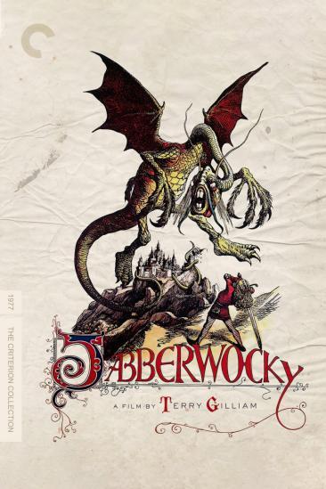 Jabberwocky (1977)
