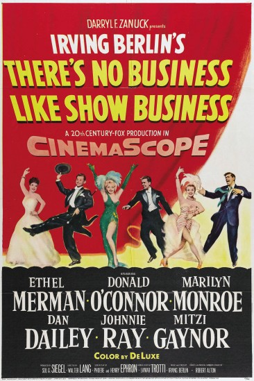 There's No Business Like Show Business (1954)