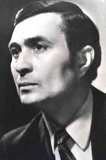 Vyacheslav Voronin